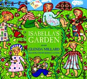 ISABELLA'S GARDEN  by Glenda Millard