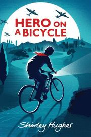 Cover art for HERO ON A BICYCLE