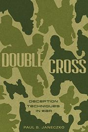 DOUBLE CROSS by Paul B. Janeczko