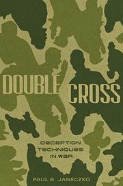 DOUBLE CROSS by Paul B. Janeczko