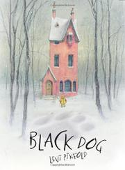 Cover art for BLACK DOG
