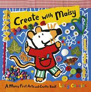 Book Cover for CREATE WITH MAISY
