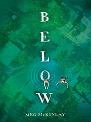 BELOW by Meg McKinlay