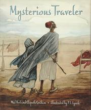 MYSTERIOUS TRAVELER by Mal Peet