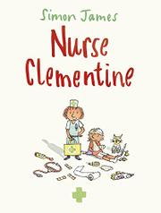 Book Cover for NURSE CLEMENTINE