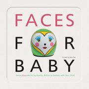 Cover art for FACES FOR BABY