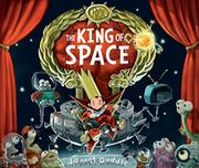 Book Cover for THE KING OF SPACE