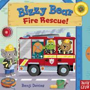 FIRE RESCUE! by Benji Davies