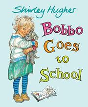 Cover art for BOBBO GOES TO SCHOOL