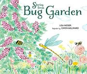 STORIES FROM BUG GARDEN by Lisa Moser