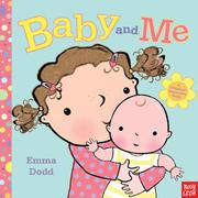 BABY AND ME by Emma Dodd