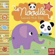 NOODLE LOVES THE ZOO by Marion Billet