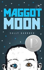 Book Cover for MAGGOT MOON