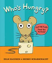 WHO'S HUNGRY? by Dean Hacohen