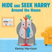 HIDE AND SEEK HARRY AROUND THE HOUSE by Kenny Harrison