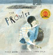THE PROMISE by Nicola Davies