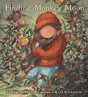 FINDING MONKEY MOON by Elizabeth Pulford