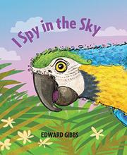 I SPY IN THE SKY by Edward Gibbs