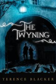 THE TWYNING by Terence Blacker
