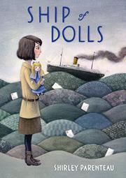 SHIP OF DOLLS by Shirley Parenteau