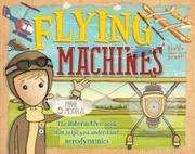 FLYING MACHINES by Nick Arnold