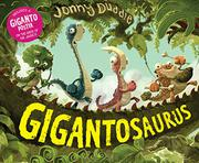 GIGANTOSAURUS by Jonny Duddle