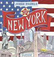 POP-UP NEW YORK by Jennie Maizels