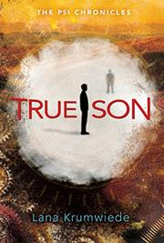 TRUE SON by Lana Krumwiede