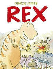 REX by Simon James