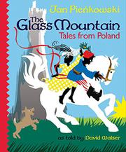 THE GLASS MOUNTAIN by David Walser