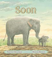 SOON by Timothy Knapman