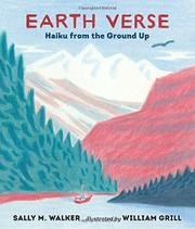EARTH VERSE by Sally M. Walker