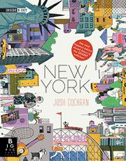 NEW YORK by Josh Cochran