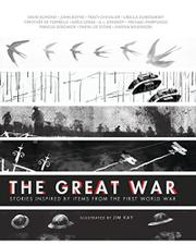 THE GREAT WAR by Jim Kay