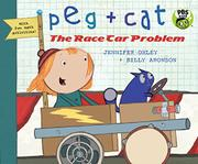 THE RACE CAR PROBLEM by Jennifer  Oxley