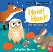HOOT! HOOT! by Nosy Crow