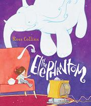 THE ELEPHANTOM by Ross Collins