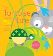 THE TORTOISE AND THE HARE by Alison Ritchie