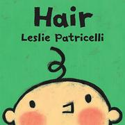 HAIR by Leslie Patricelli