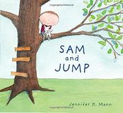 SAM AND JUMP by Jennifer K. Mann