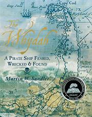 THE <i>WHYDAH</i> by Martin W. Sandler