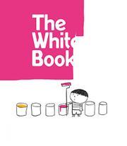 THE WHITE BOOK by Silvia Borando