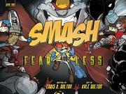 SMASH  by Chris A.  Bolton