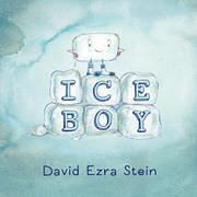 ICE BOY by David Ezra Stein
