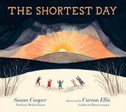 THE SHORTEST DAY by Susan Cooper