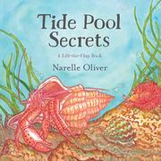 TIDE POOL SECRETS by Narelle Oliver
