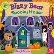 SPOOKY HOUSE by Nosy Crow