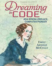 DREAMING IN CODE by Emily Arnold McCully