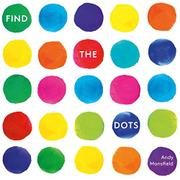 FIND THE DOTS by Andy Mansfield