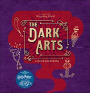 THE DARK ARTS by Jody Revenson